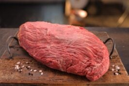 Brisket USA Black Angus Family's Beef